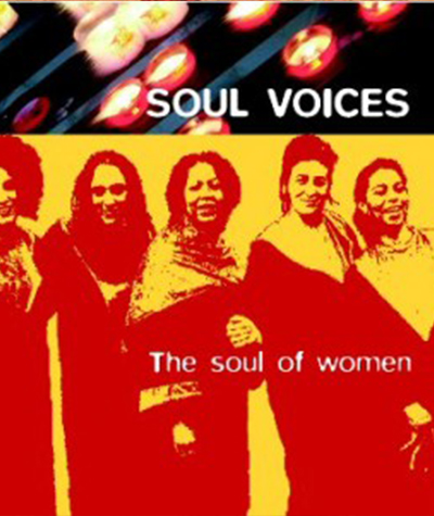The soul of Women