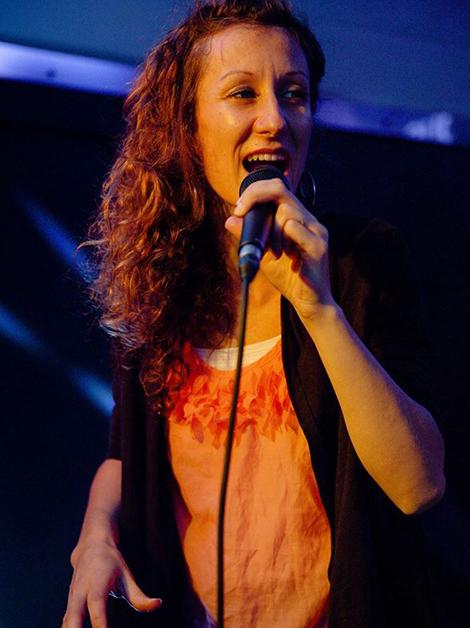 Clémentine Saïs